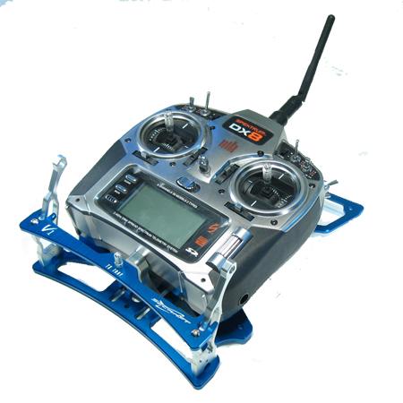 SECRAFT Transmitter Tray V1(S) - Black-84521