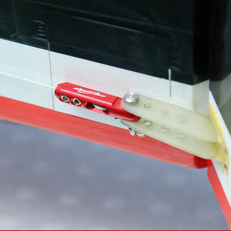 SECRAFT Wire Coupler - Red