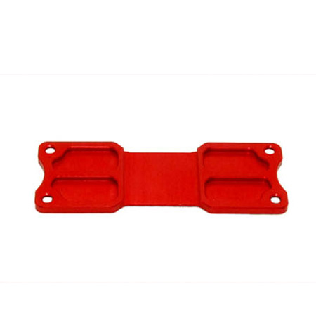 SECRAFT Battery Bed S - Red-84512