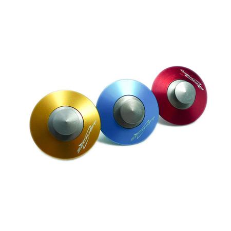 SECRAFT Fuel Dot - Red