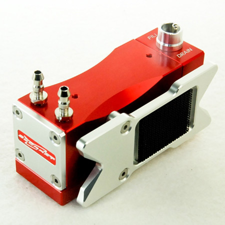 SECRAFT SE Fuel Pump System V2 Red