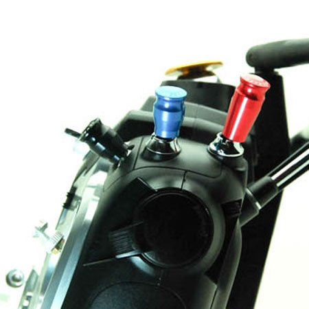 SECRAFT Switch Cap Medium - Red-82593