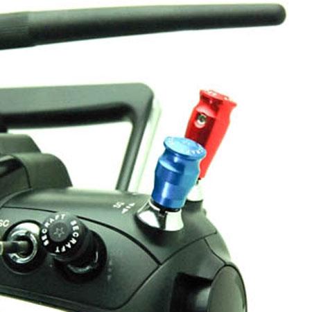 SECRAFT Switch Cap Long - Silver-82566