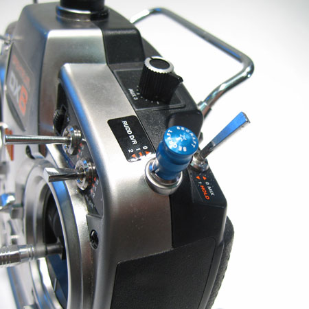 SECRAFT Switch Cap Medium - Blue-82588
