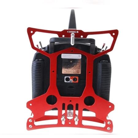 SECRAFT Transmitter Tray V1 (S) DX9 - Red-85170