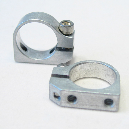 "Door Collar - 9/16""-Pair-0"
