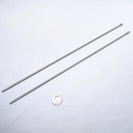 Smoke Tube Injectors..Size = Standard