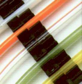 SMC Tubing Holder 6mm