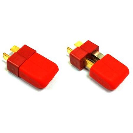 Deans Ultra Connector Bellows-80681