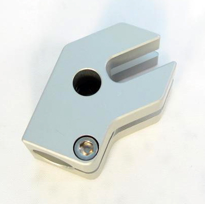 Pro-Link Taurus Series Trunion 6mm Lock-0