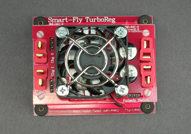 Smart-Fly TurboReg-0