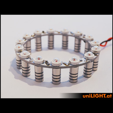 UniLight Afterburner Ring, 60mm-0
