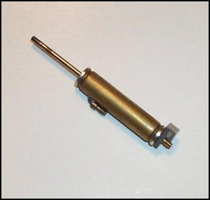 "Ultra Precision Cylinder 5/16 x 1"""