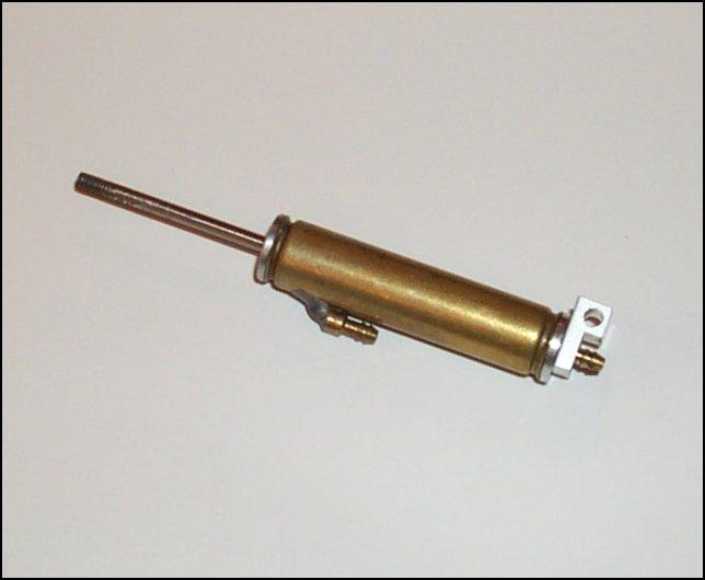 "Ultra Precision Cylinder 5/16 x 3/4"""