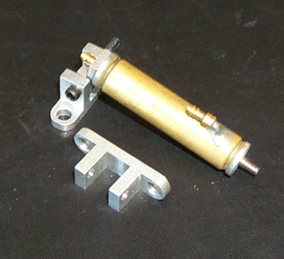 Ultra Precision Cylinder Mount - Pairs