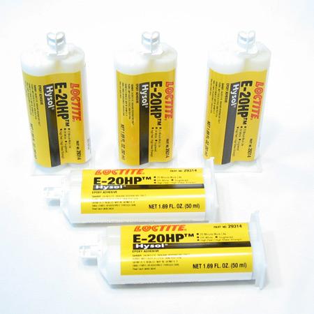 Hysol E-20HP 5 Pack-0