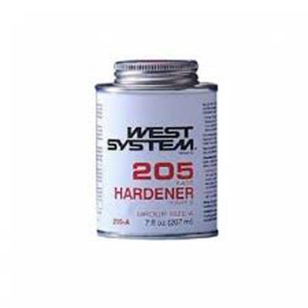 West System 205 Fast Hardener - .44pt-0