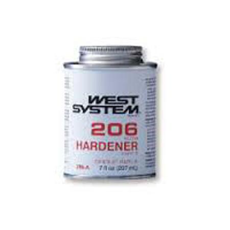 West System 206 Slow Hardener - .44pt-0