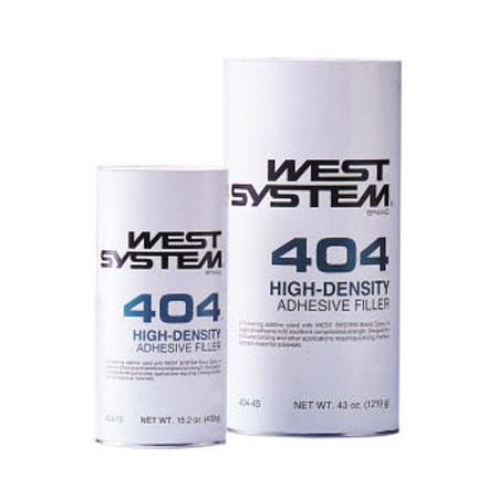 West System High-Density Filler-0