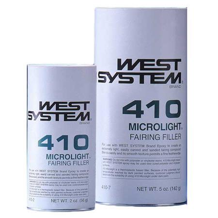 West System Microlight Filler-0