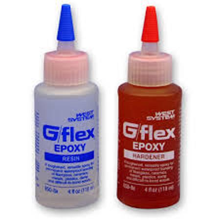 West System G/flex Epoxy-0