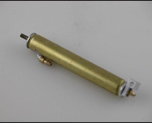 "Ultra Precision Cylinder 5/16 x 1 5/16"""