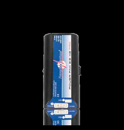 Powerbox PowerPak 2.5X2 PRO