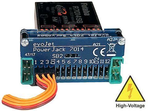 EvoJet PowerJack 7014-0