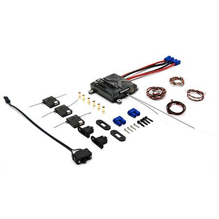 AR20310T 20CH PowerSafe Tele RX-0