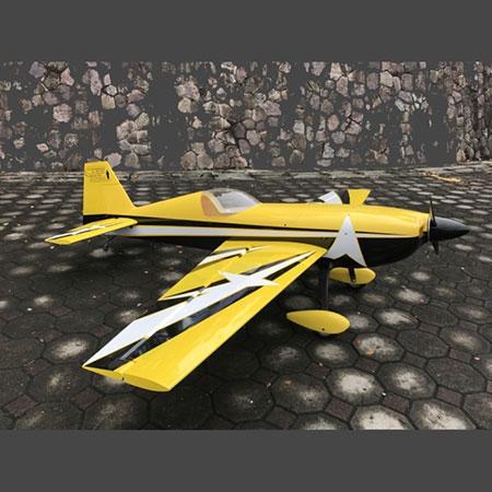"CARF Extra 330SC HYBRID 2.3m (90"") Yellow"