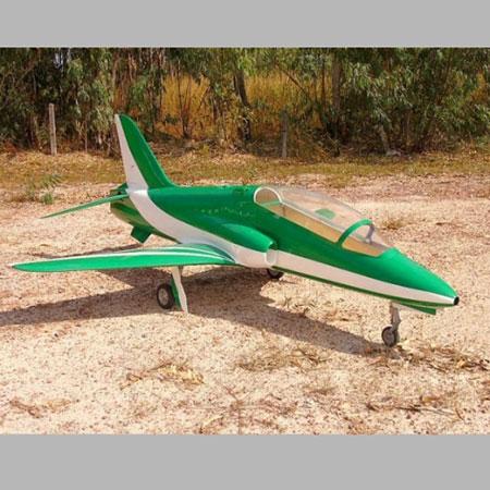CARF Skygate BAE Hawk 1:3.75 Saudi Scheme