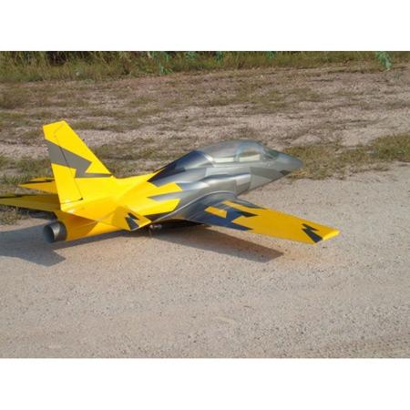 CARF ViperJet MK2 Cayman Scheme