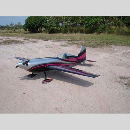 CARF Extra 330SC 2.6m Skydancer Scheme Magenta Black-0