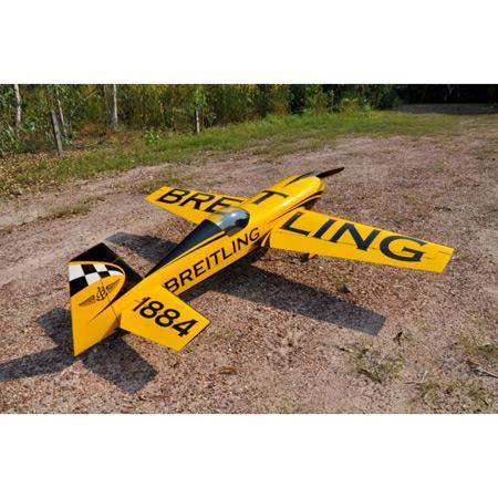 CARF Extra 330SC 2.6m Breitling Scheme