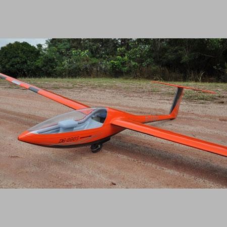 DG-800S (Infinity Orange)
