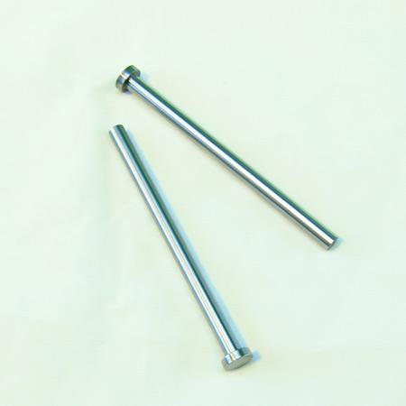 """Pro-Link 1/4"""" Headed Pins Hardened Steel 4""""-0"""