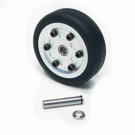 40mm Nose Wheel-0