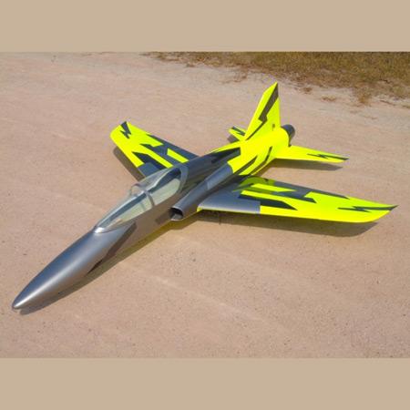 Ultra Flash Cayman Scheme Neon Yellow