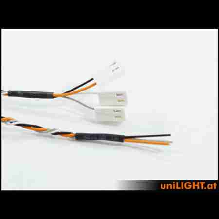 UniLight Wing Wiring Kit 3.0m-0