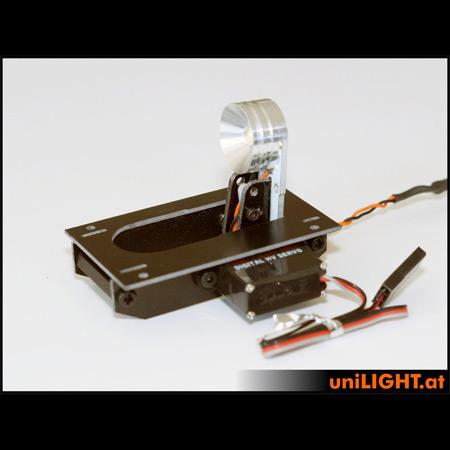 UniLight 16mm 4W REVERSE Drop-Out Spotlight 4Wx2-0