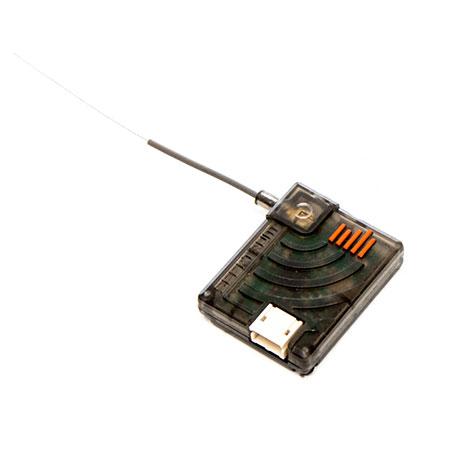 DSMX Remote Receiver New -0