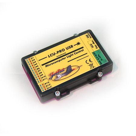 """JetCat LCU (Light Control Unit) """"PRO"""" -0"""