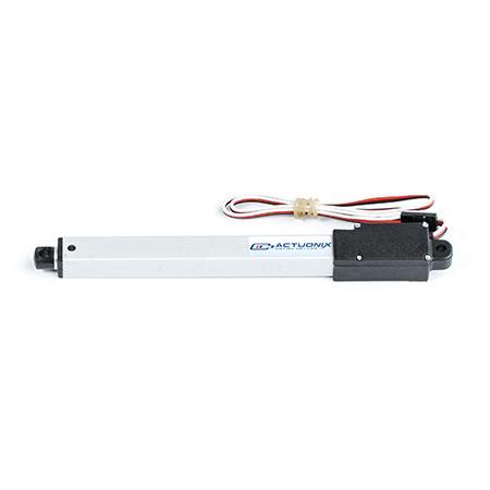 L16-R Micro Linear Servos 100mm Stroke 63:1 Ratio-0