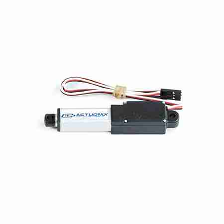 L12-R Micro Linear Servos 30mm Stroke 100:1 Ratio-0