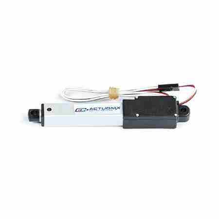 L12-R Micro Linear Servos 50mm Stroke 210:1 Ratio-0