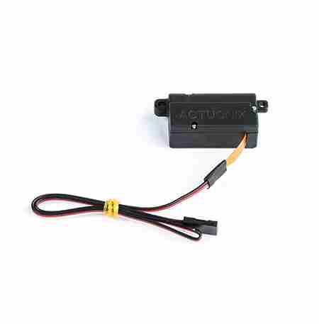 PQ12-R Micro Linear Servos 20mm Stroke 30:1 Ratio-0