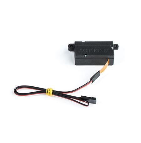 PQ12-R Micro Linear Servos 20mm Stroke 100:1 Ratio-0