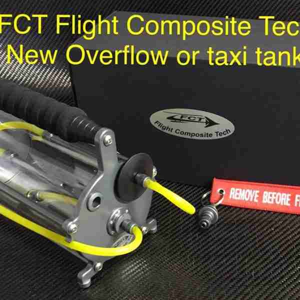 FCT Taxi Tank