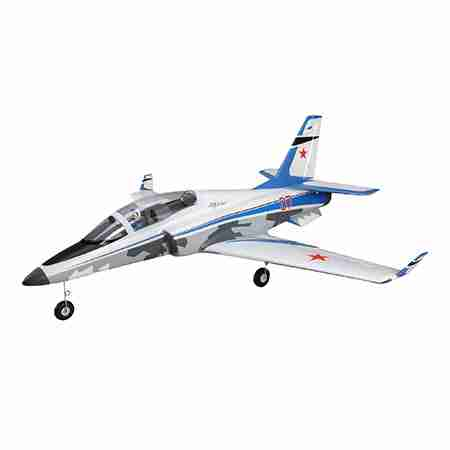 Viper 70mm EDF Jet BNF Basic with AS3X and SAFE Select