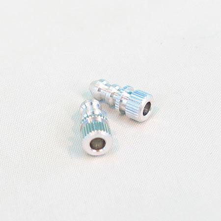 """Fuel line plugs for Standard (1/8"""" I.D.) Fuel Line."""